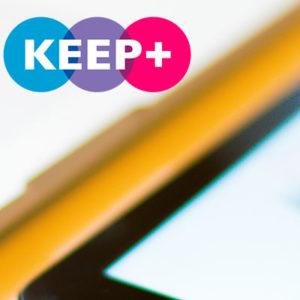 KEEP+